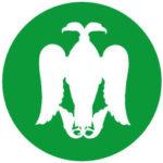 Aigle : Logo indiquant les objets appartenant à Arman Seref